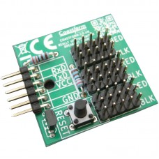 Breakout Comms Board for Multiple Touch Switch