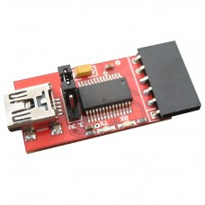 FTDI USB / UART TTL Serial Bridge