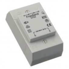 Mains Transformer for Wired Chime